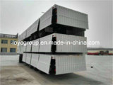 Semi-Trailer brandnew da parede lateral de China 40FT para a venda