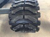type neuf de largeur de 560mm chenille en caoutchouc de piste de Leve