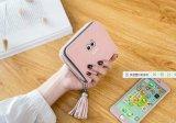 Nouveaux porte-documents Creative Cute Short Wallet (BDMC152)