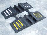 Black & Yellow Резина Огонь автомобилей Шланг Ramp