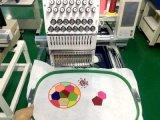 Wy1201c de Geautomatiseerde Machine van het Borduurwerk met de Vlakke Functie van GLB