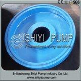 Zentrifugale haltbare Schlamm-Pumpen-Ersatzteile