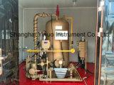 Sistema di misura Tri-Phase per il giacimento di petrolio (YQSJL-YN)