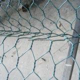 Плетение провода высокого качества поставкы фабрики шестиугольное