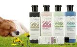 PAS-Pflegenhundehaar-Raum-Shampoo für Haustier-Shampoo