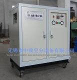 Générateur d'azote pour l'antioxydation de pétrole d'huile de table
