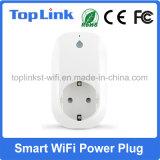 Tellen van Cosuming van de Macht van de Steun van de Stop van de Macht van de Controle van WiFi van de Besparing van de macht het Verre/Lokale Slimme