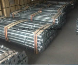Упорка Shoring лесов форма-опалубкы регулируемая стальная