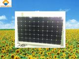 фабрика панели солнечных батарей высокой эффективности 250W Mono сделала