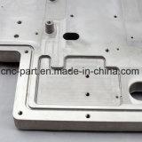 Fertigung CNC-Prägeanteile an Eisen mit dem Anstreichen für Flugzeuge