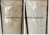 Langfristiges auf lagerporzellan glasig-glänzende Fliese