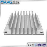 Disipador de calor de aluminio de encargo de la protuberancia del nuevo estilo