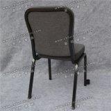 接続された部品(YC-G80)が付いている耐久の安い公共教会椅子