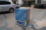 Verhärtung des Kastens der Wärmebehandlung-Maschinen-1200c, der Ofen 150X150X150mm verhärtet