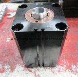 China hydraulischer Dünn-Typ der Zylinder, der auf Muster verwendet wird, sterben