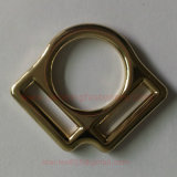 Atacado Handbag Hardware Die Casting Belt Buckle