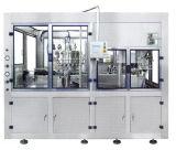 Estrutura do equipamento da máquina de enchimento de lata de alumínio / pop