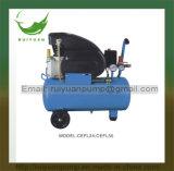 24L Compressor van de Lucht van de Draad van het Aluminium van de Staaf van 1.5kw 2HP 8 de Cefl24 direct-Gedreven