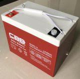 12V 80ah Gel-Solarbatterie für photo-voltaisches Solarsystem