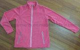 숙녀 옥외 외부 극지 양털 외투 재킷 (PF17)