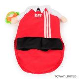 Costumes personnalisés de Cosplay de crabot de modèle de vêtement de crabot de Kff