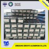 Perfil a do alumínio cem e trinta