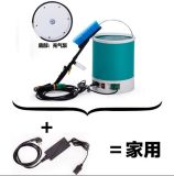 ضغطة عامّة ذاتيّة سيّارة هواء تضخّم غسل شمع مرشّ فسحة سيّارة غسل