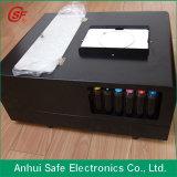 Auto impressora para impressão do cartão de CD/DVD ou de PVC ou de cartão do PVC impressão
