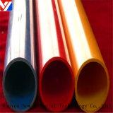 Tubulação de múltiplos propósitos barata do PVC da fonte da fábrica de China com alta qualidade