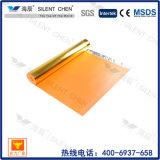 Aislante al por mayor de la espuma la termal IXPE con la película de plata