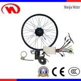 Alta calidad kit eléctrico de la bici de 18 pulgadas