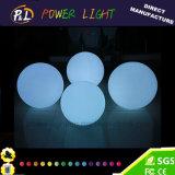リモート・コントロールカラー変更の浮遊LED球ライト
