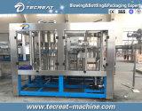 Máquina de rellenar de pequeña capacidad del agua potable