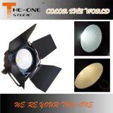 200W COB LED Spot PAR puede luces