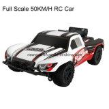 도매 공장 2.4G 50km/H 상승 트럭 장난감 차 RC 모형