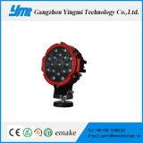 Arbeits-Licht 51W der Autoteil-Zubehör-LED für LKW