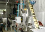 Blanchisseur d'eau chaude de machine de nourriture pour la ligne fraîche de pommes chips