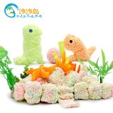 Sand Clay for Toy Kid Creative Sany Clay DIY Modeling Sand Clay