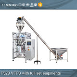 Volle automatische Weizen-Mehl-Verpackungsmaschine (Bescheinigung des CERS ND-F420)
