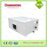 Unidade de bobina de ventilador de gabinete de pressão estática de alta pressão