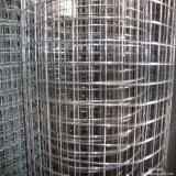 Rete metallica saldata del filo di acciaio a basso tenore di carbonio