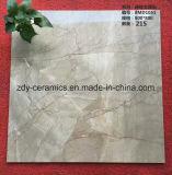 Azulejo lleno natural de la porcelana del mármol de la carrocería del material de construcción
