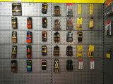 최신 판매 142PC 직업적인 손 연장 세트 (FY142B)