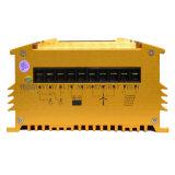 600W van de Turbogenerator van de Wind van het Net met Controlemechanisme en Omschakelaar