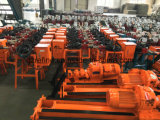 Малая машина утеса Вниз--Отверстия размера KQD100 Drilling