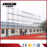 Andamio del pórtico del Normal del acero 917 de Shizhan