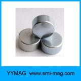 D8X5mmの希土類磁石のネオジムディスク磁石