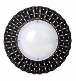 Indicatore luminoso della baia del UFO più basso LED di prezzi 50W di Shenzhen Maunfacturer alto