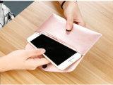 Горяче продающ много iPhone Apple аргументы за мобильного телефона кожи Flip бумажника цвета имеющееся 5 5s 6 6s 7 7 добавочное