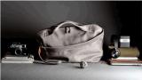 Bolsas da forma para os sacos grandes do curso do couro do plutônio dos homens (BDMC059)